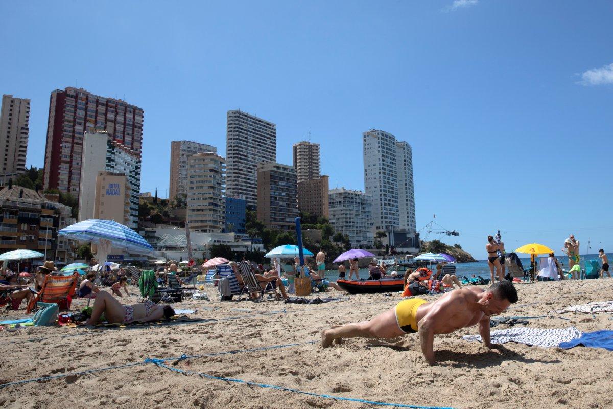 İspanya turizmde normalleşmeyi başlattı #3