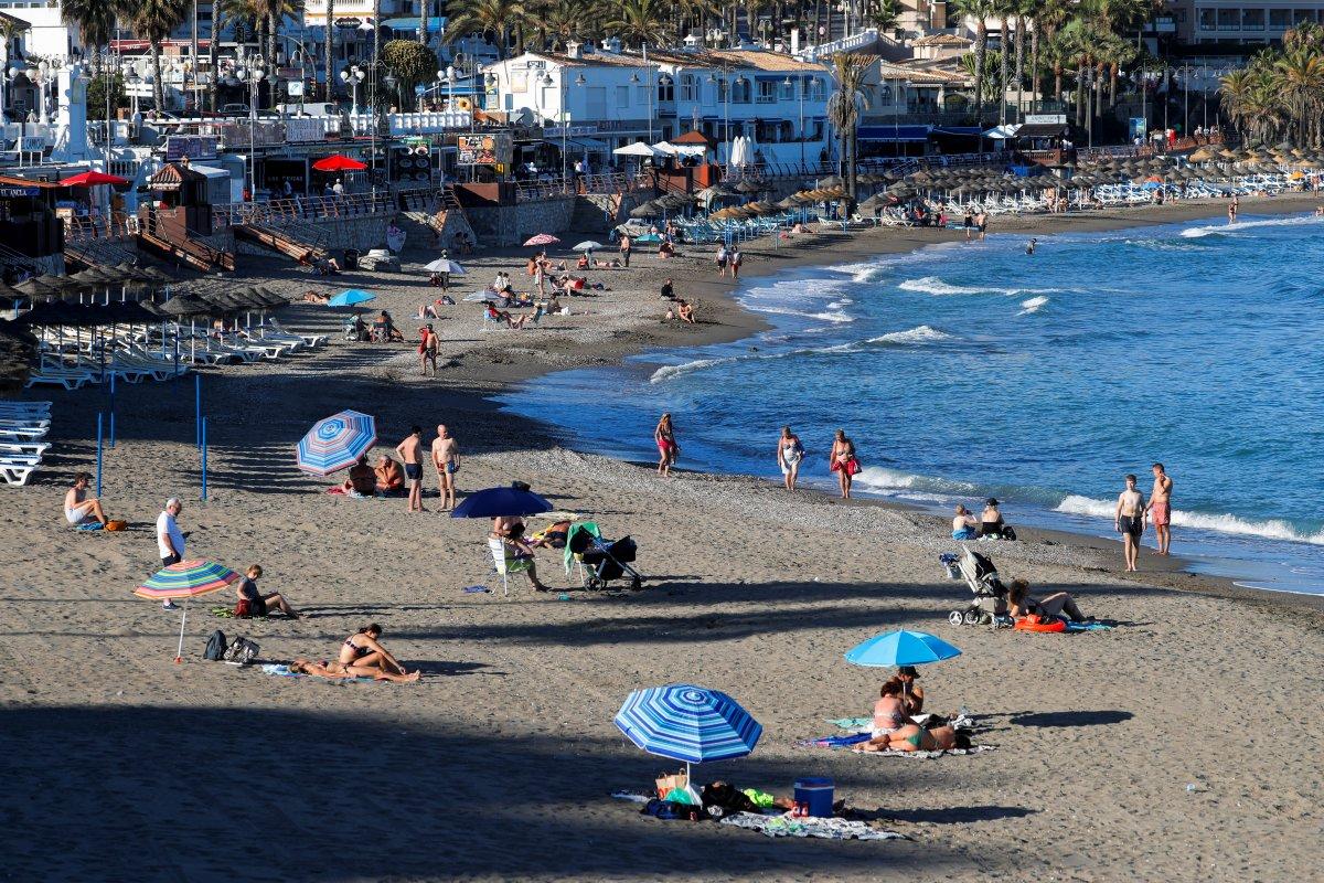 İspanya turizmde normalleşmeyi başlattı #6