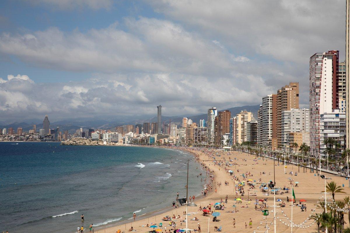 İspanya turizmde normalleşmeyi başlattı #4