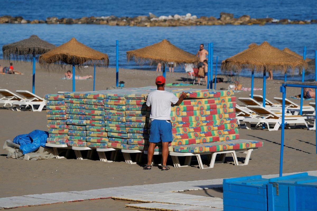 İspanya turizmde normalleşmeyi başlattı #7