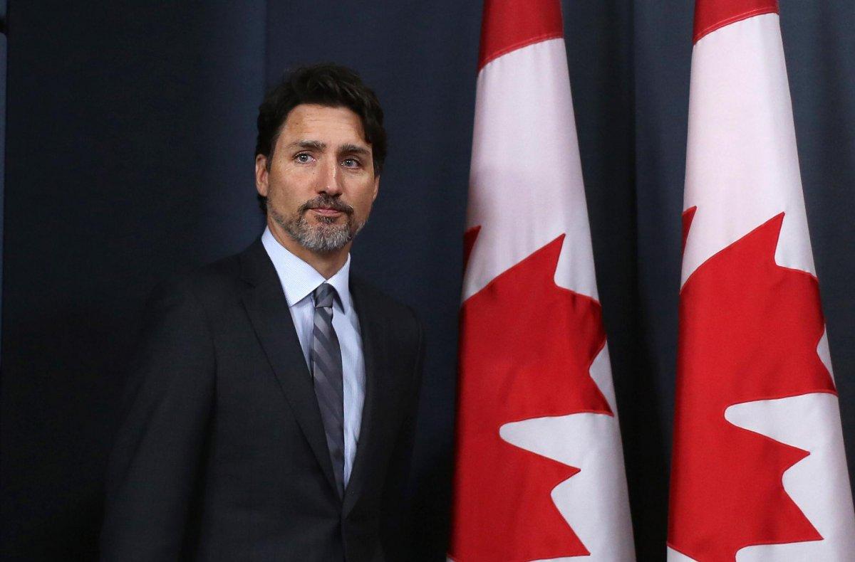 Kanada Başbakanı Justin Trudeau dan saldırı açıklaması #1