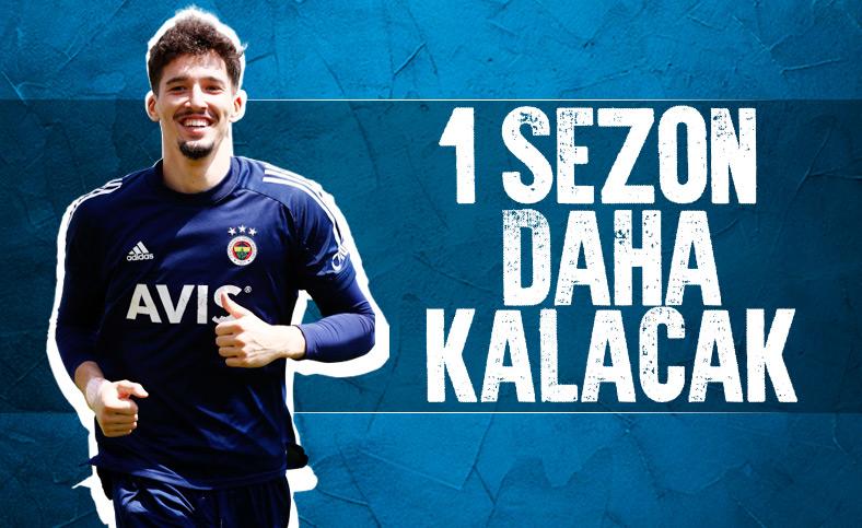 Fenerbahçe'de plan: Altay Bayındır takımda tutulacak