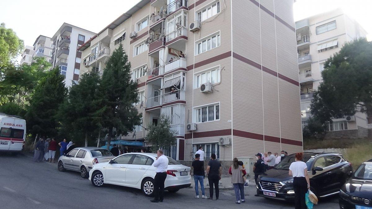 İzmir e şehit ateşi düştü #2