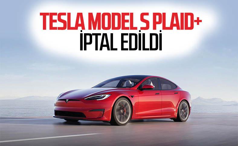 En uzun menzile sahip Tesla otomobili iptal edildi