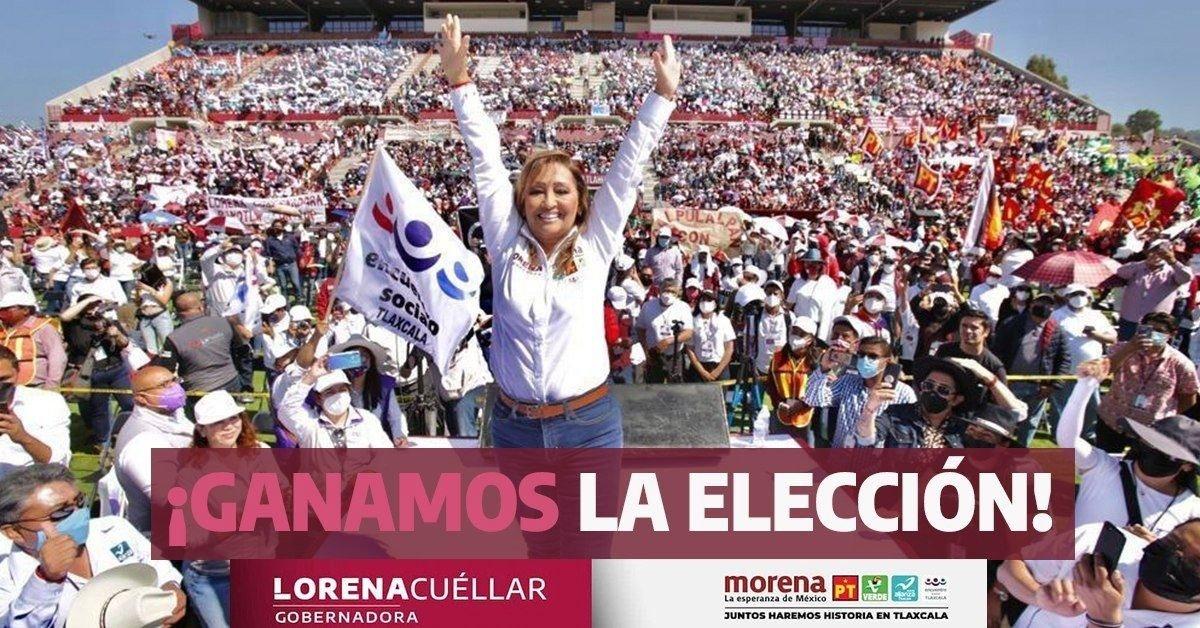 Meksika seçimlerinde ülke tarihinde bir ilk #3
