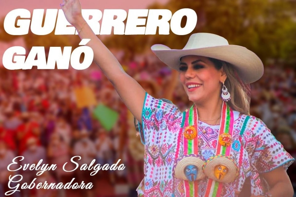 Meksika seçimlerinde ülke tarihinde bir ilk #4