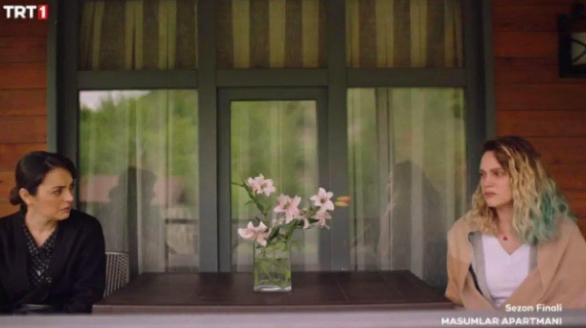 Masumlar Apartmanı, sezon finaliyle izleyicileri ekrana kilitledi #5