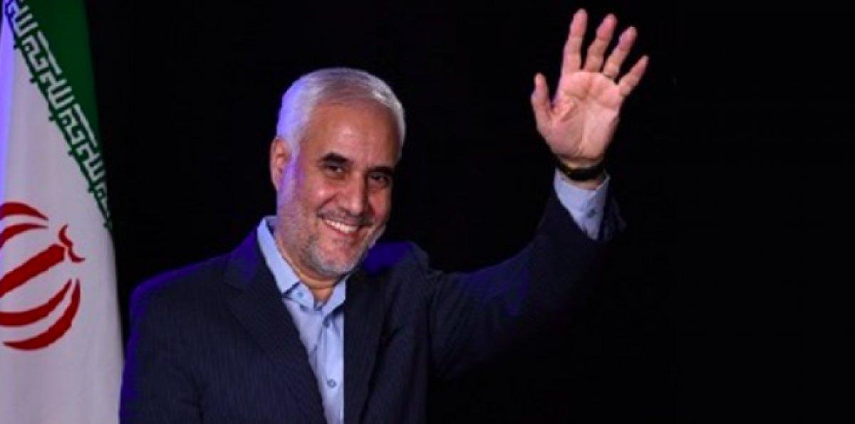 İran da cumhurbaşkanı adaylarının Türkçe-Azerice polemiği #2