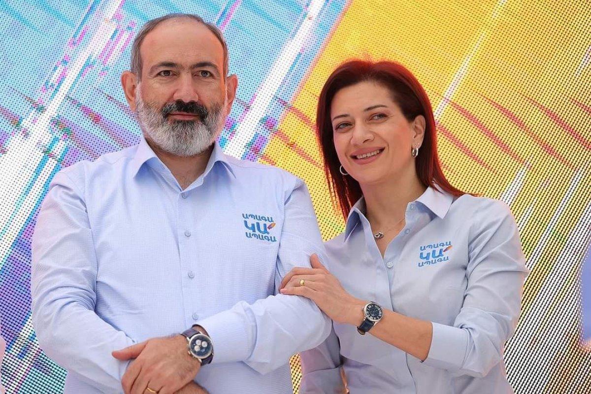 Nikol Paşinyan, Azerbaycan'dan oğluna karşı tüm Ermeni esir askerleri geri istedi #2