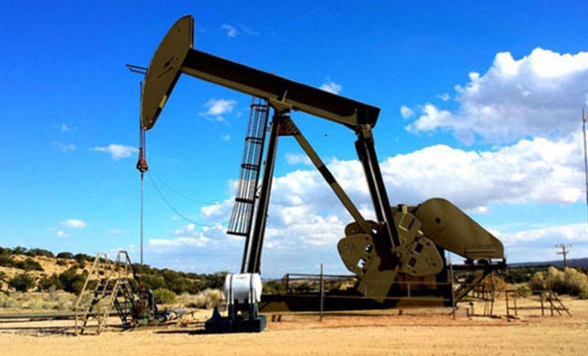 ABD petrol stokları 2.11 milyon varil azalınca fiyatlaryükseldi #1