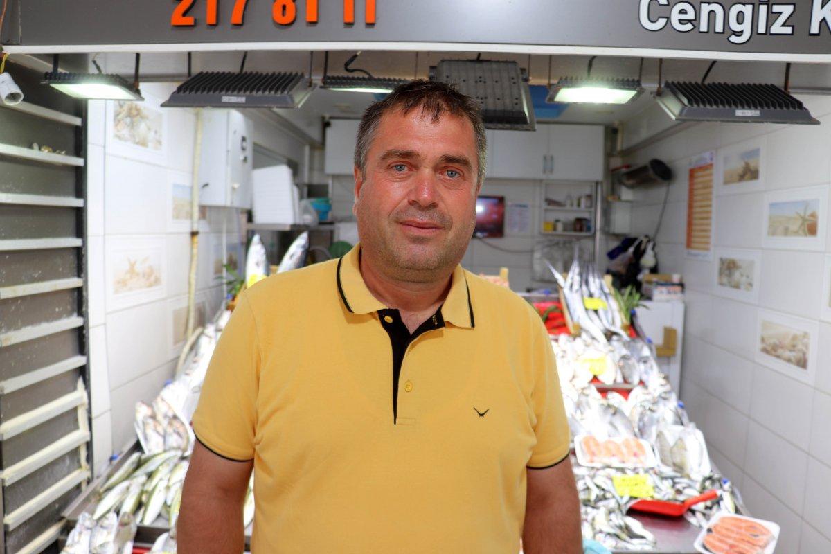 Prof. Dr. Adnan Ayaz: Müsilaj balıkları etkilemez, rahatlıkla tüketin  #1