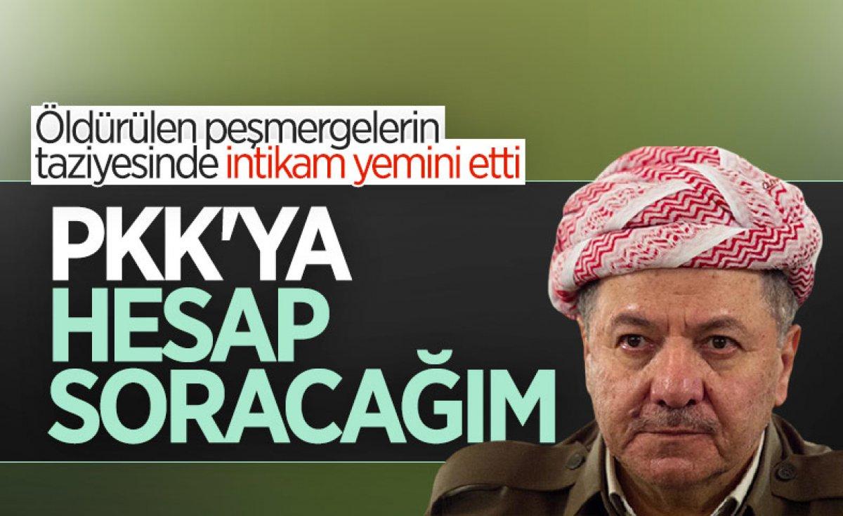 Abdullah Ağar: Barzani, Türkiye yerine PKK yı tercih etmenin bedelini ödüyor #4