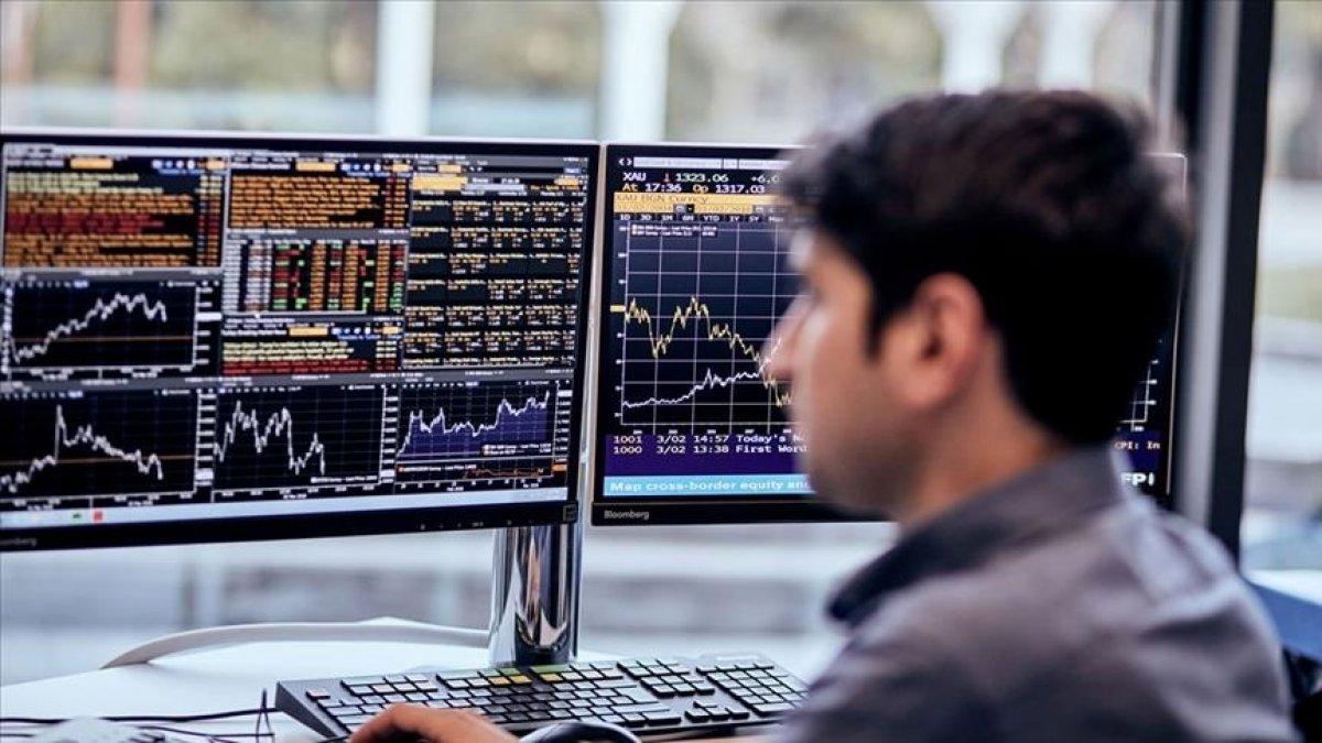 Borsa güne yükselişle başladı #1