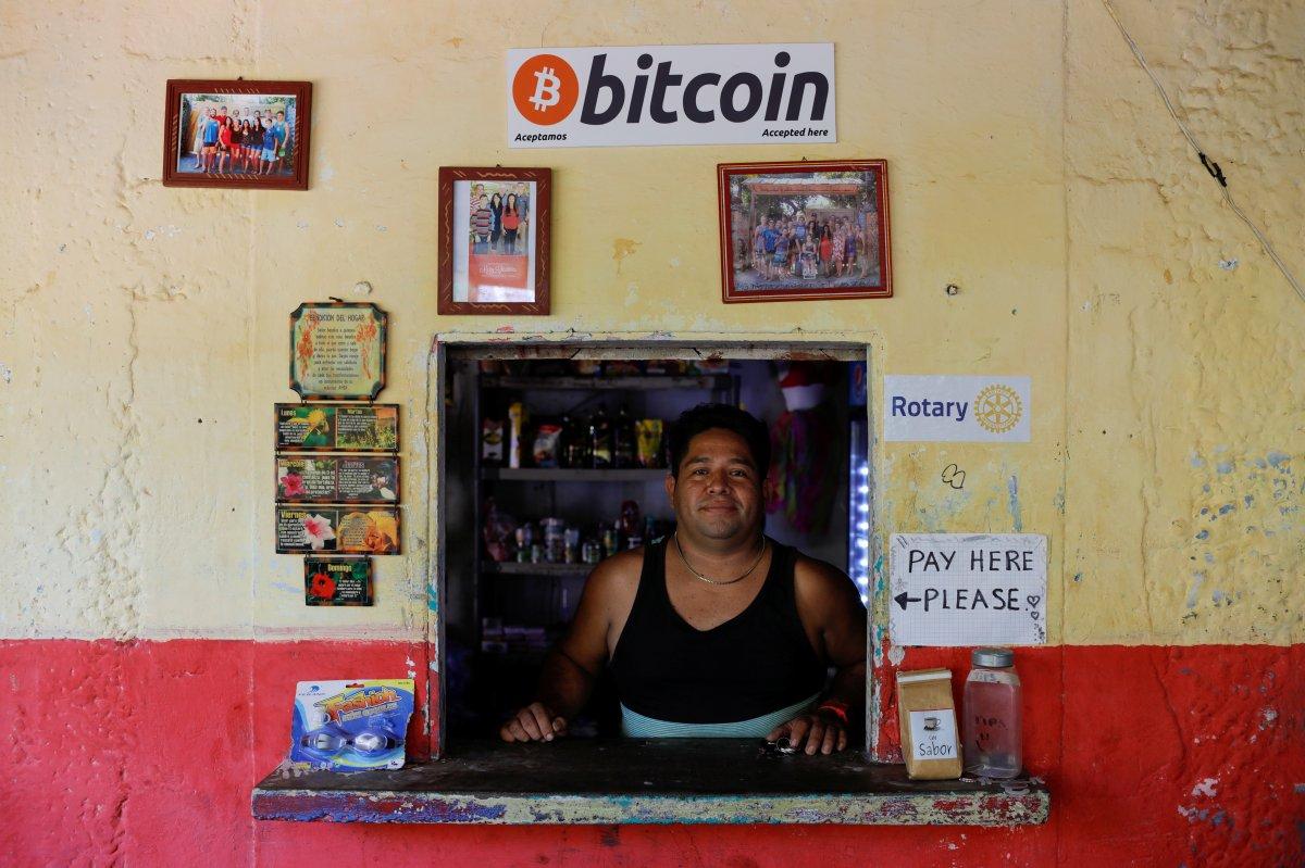 El Salvador, Bitcoin tasarısını onayladı #2