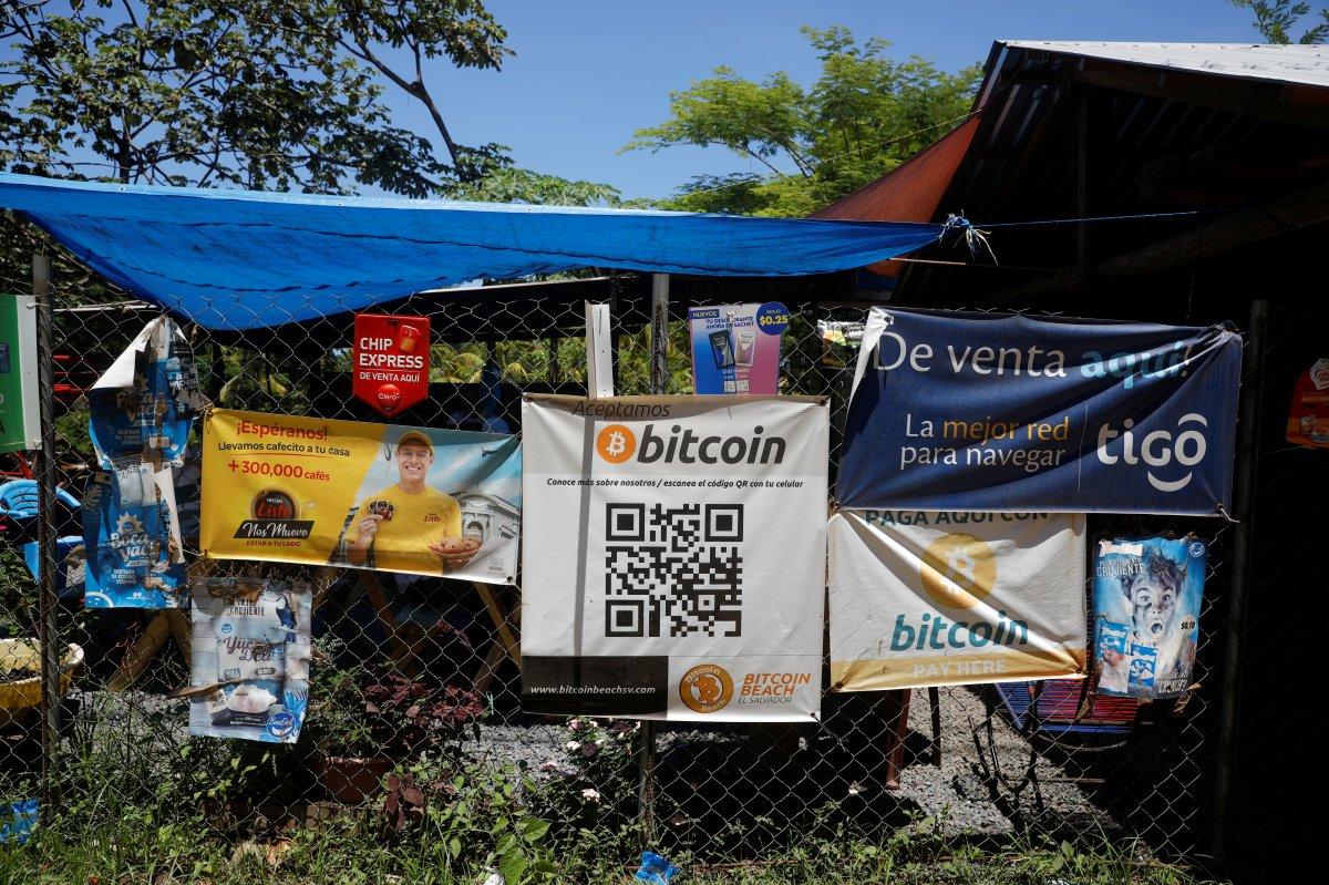 El Salvador, Bitcoin tasarısını onayladı #3