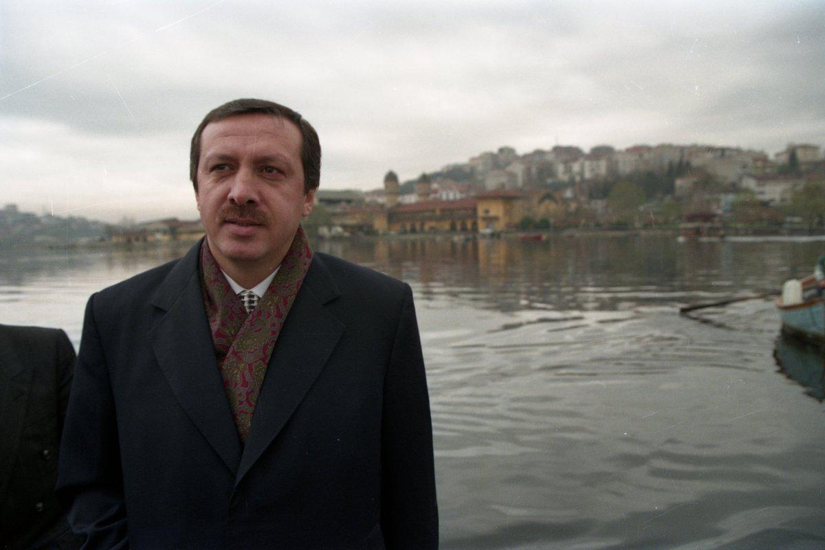 Nurettin Sözen, müsilaj nedeniyle Cumhurbaşkanı Erdoğan ı suçluyor #2