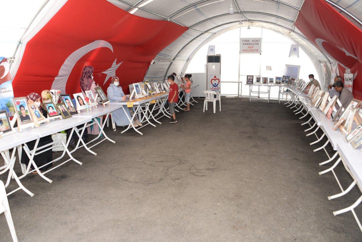 Diyarbakır annesi Güzide Demir: Gelin çocuklarımızı birlikte isteyelim #8