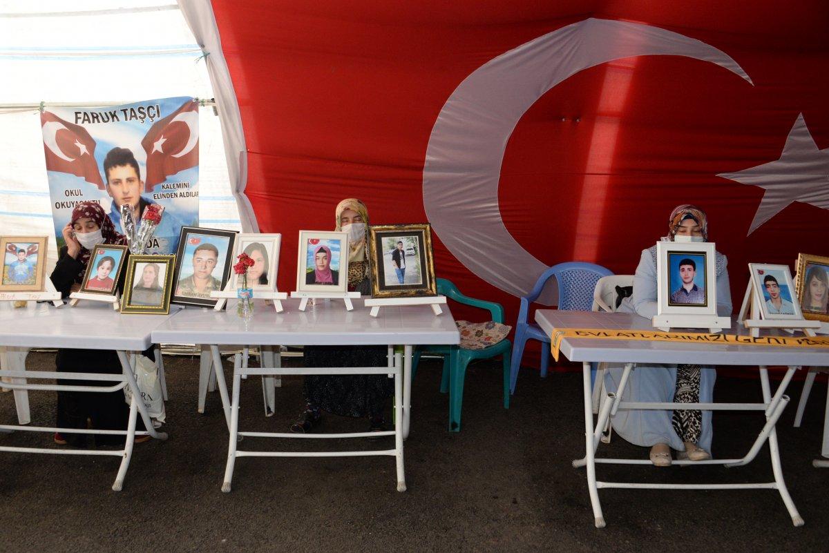 Diyarbakır annesi Güzide Demir: Gelin çocuklarımızı birlikte isteyelim #3