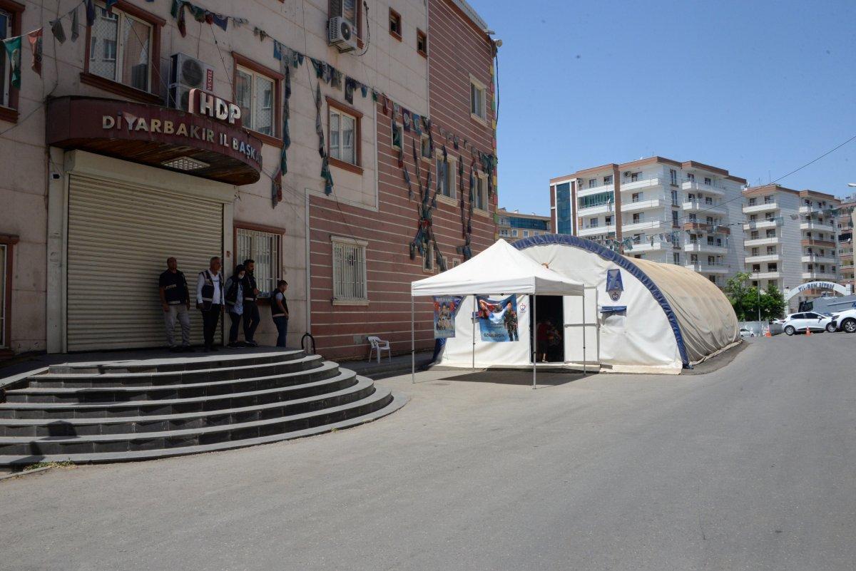 Diyarbakır annesi Güzide Demir: Gelin çocuklarımızı birlikte isteyelim #1