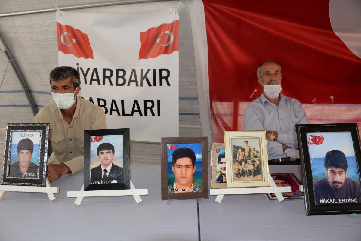 Diyarbakır annesi Güzide Demir: Gelin çocuklarımızı birlikte isteyelim #5