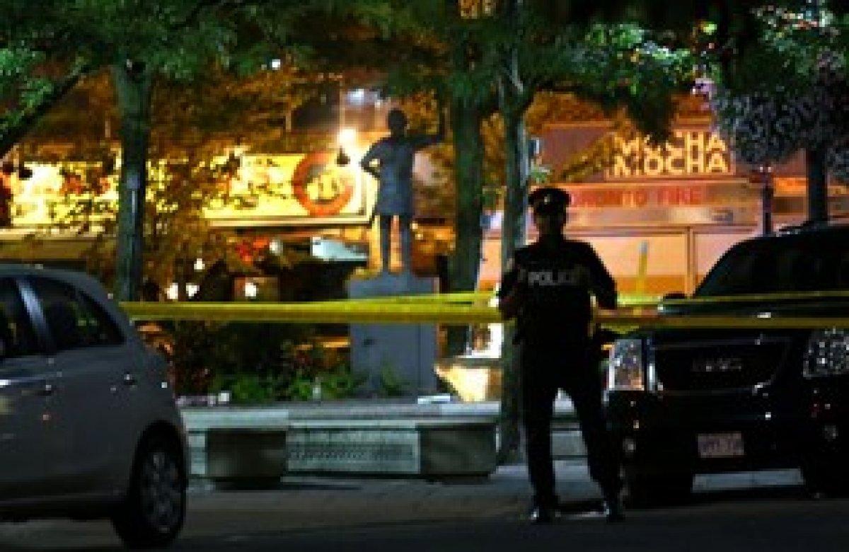 Kanada da Müslüman genci ölüme terk eden ilk yardım görevlileri suçlu bulundu #1