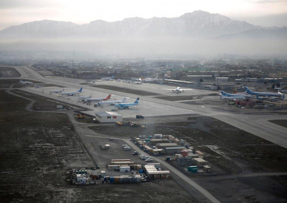 Pentagon: Kabil Havalimanı konusunda Türk yetkililerle görüşmeliyiz #1