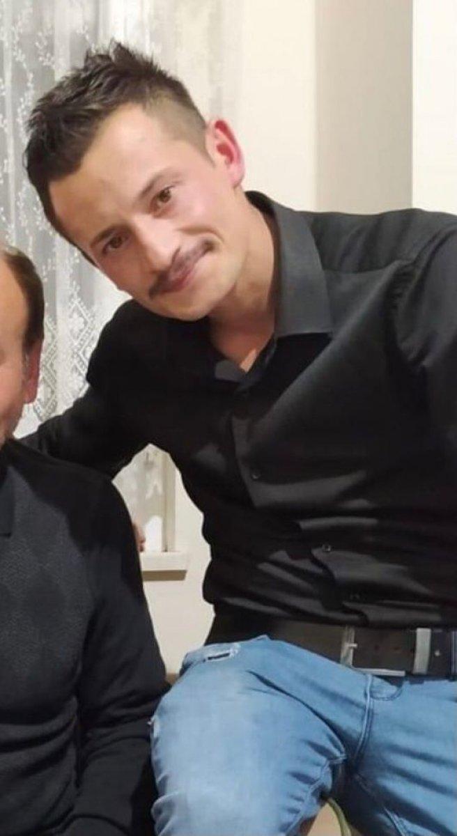 Kırıkkale de eşinin öldürdüğü Hacer Başkaya'nın ailesi konuştu #5
