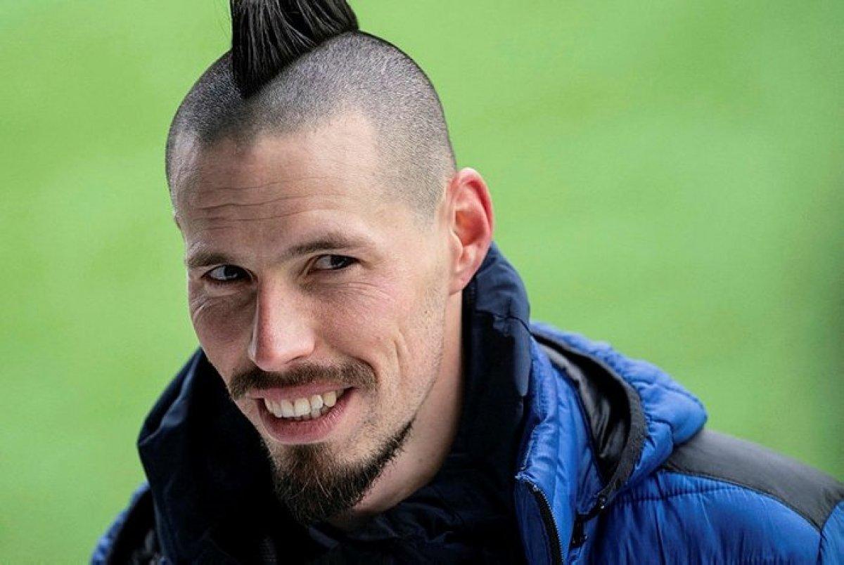 Marek Hamsik kimdir? Trabzonspor un yeni transferi Marek Hamsik in biyografisi #2