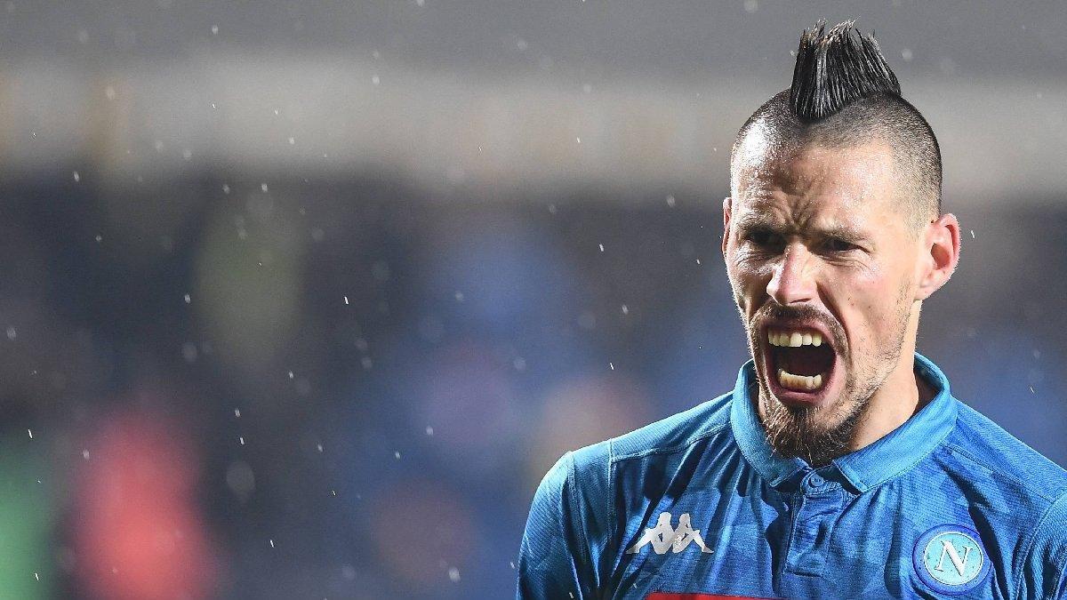 Marek Hamsik kimdir? Trabzonspor un yeni transferi Marek Hamsik in biyografisi #4