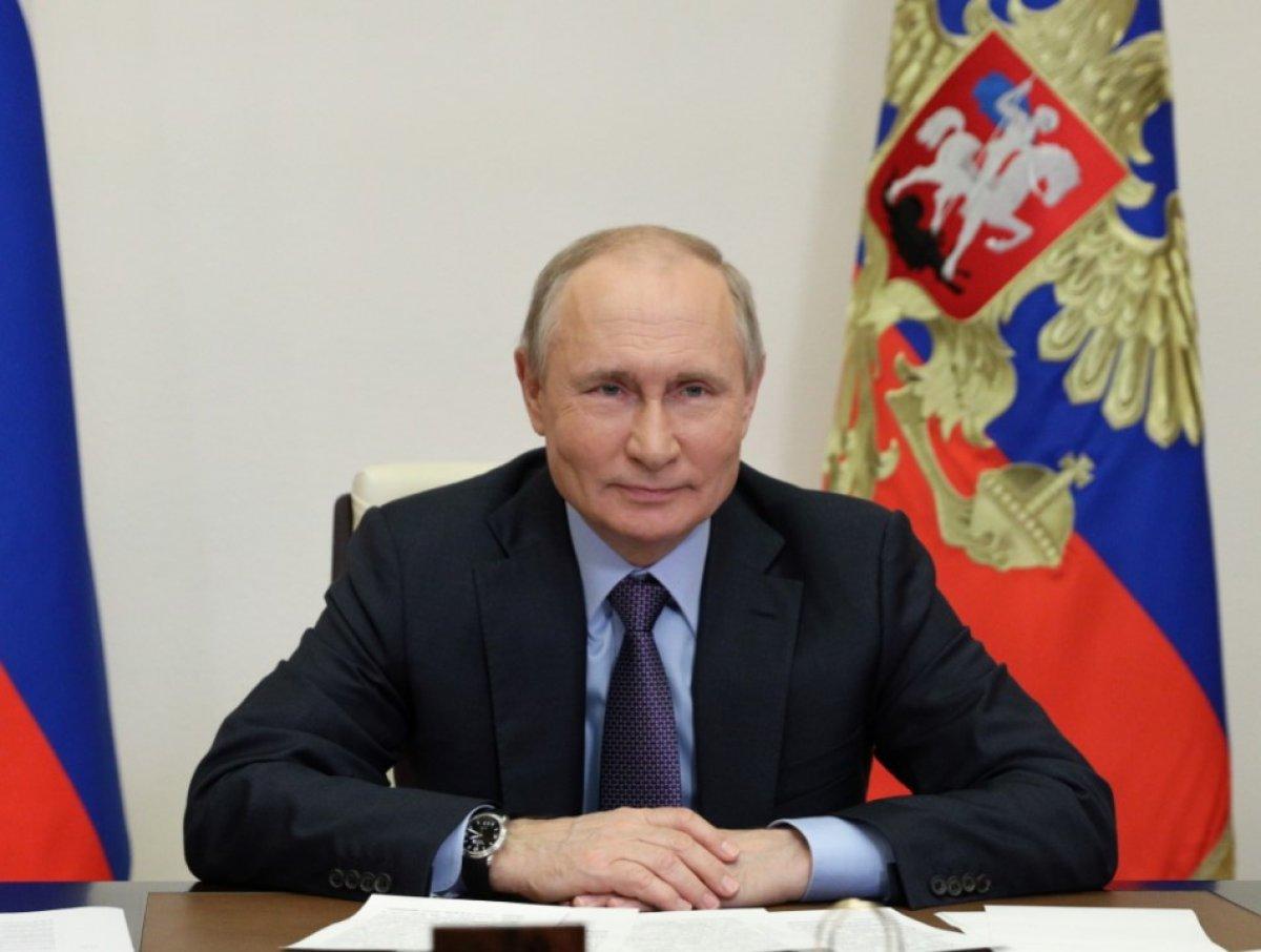Putin den NATO tepkisi: Çıkarlarımızı çiğnediler #2