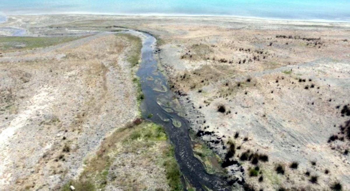 Salda Gölü'nü kirletenler bulundu #3