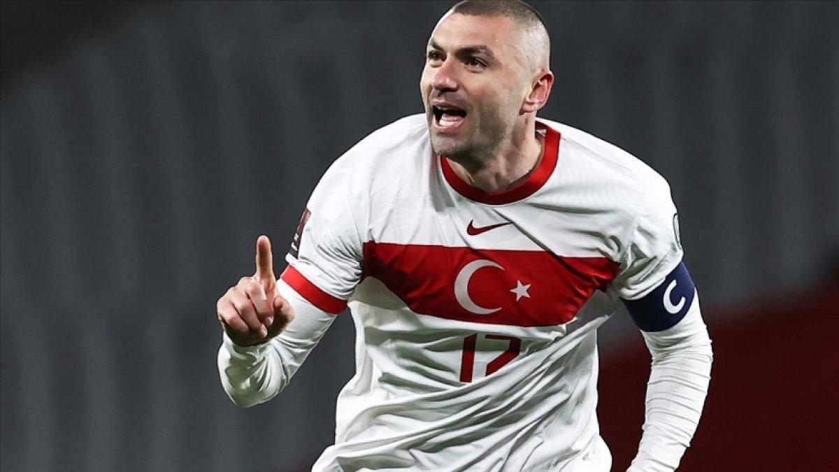 EURO 2020 öncesi Fatih Terim den önemli açıklamalar #5