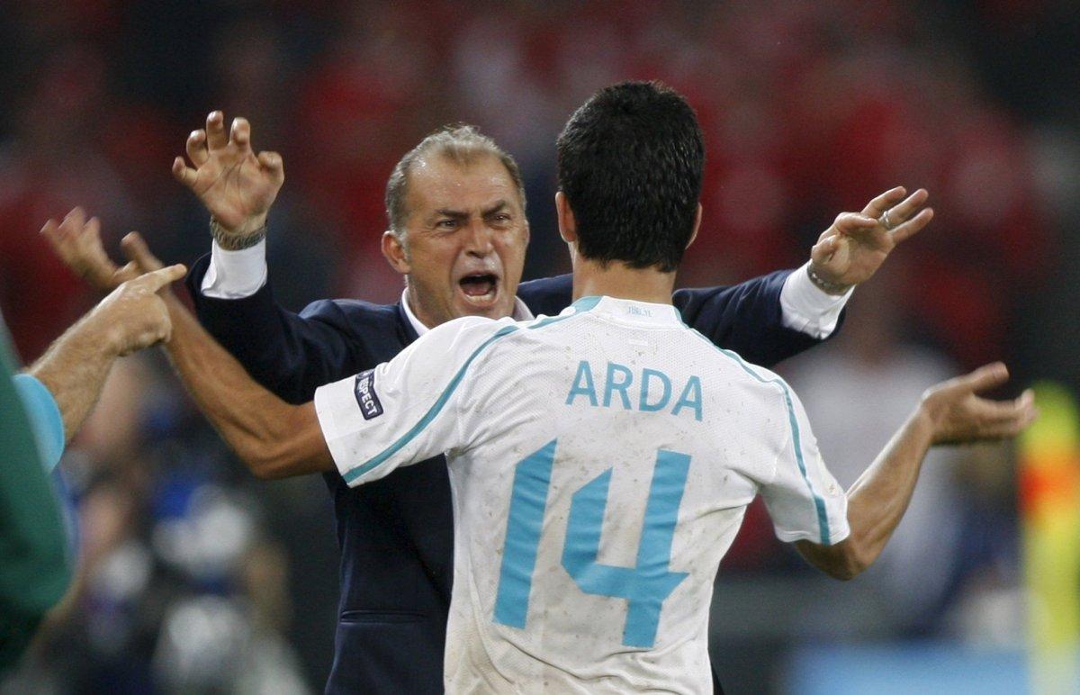 EURO 2020 öncesi Fatih Terim den önemli açıklamalar #1