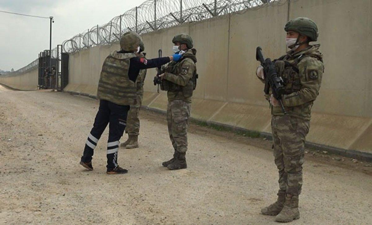 Türk Silahlı Kuvvetleri nin koronavirüs salgınıyla mücadelesi  #2