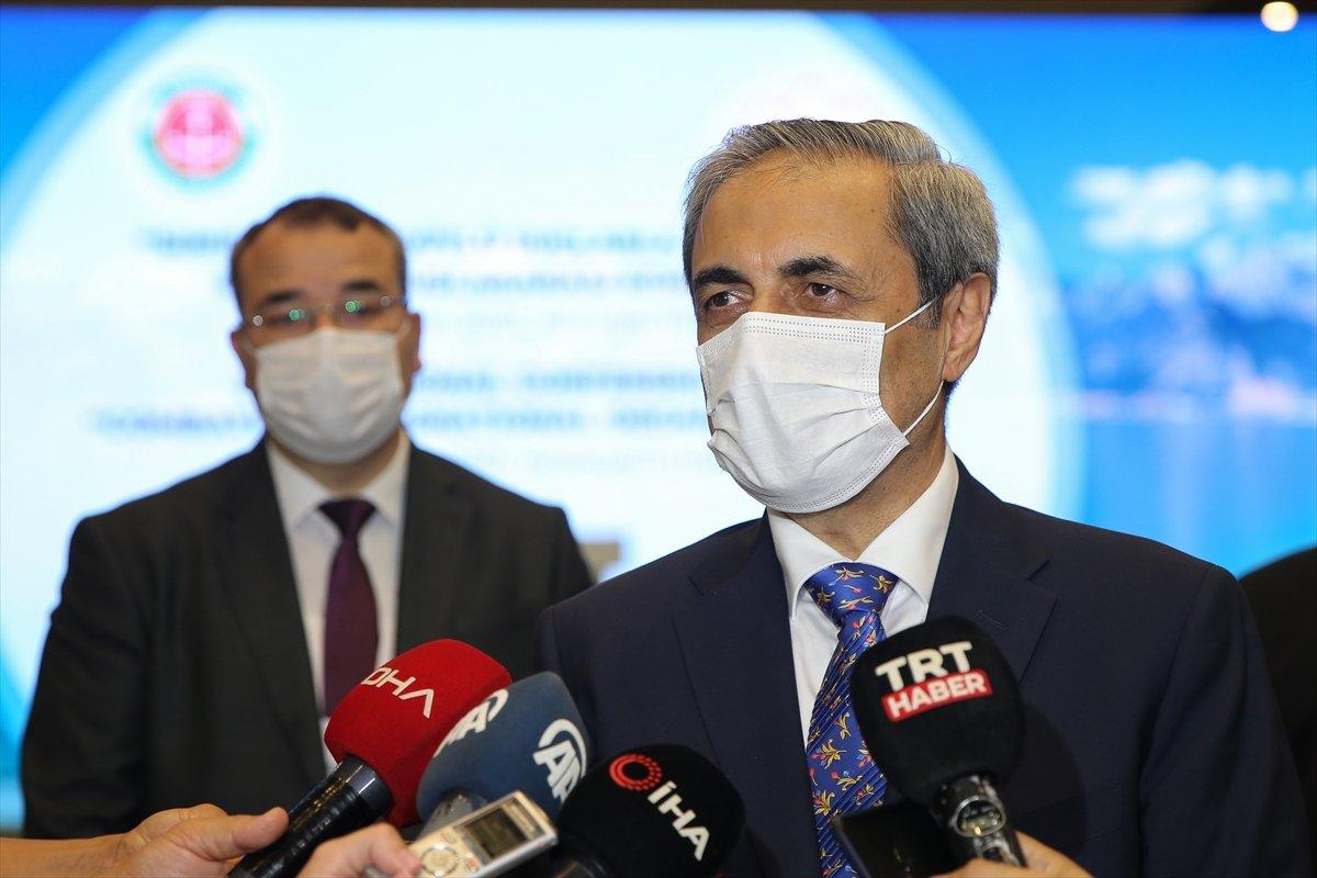 HDP ye kapatma davası: 15 gün içinde karar verilecek #1
