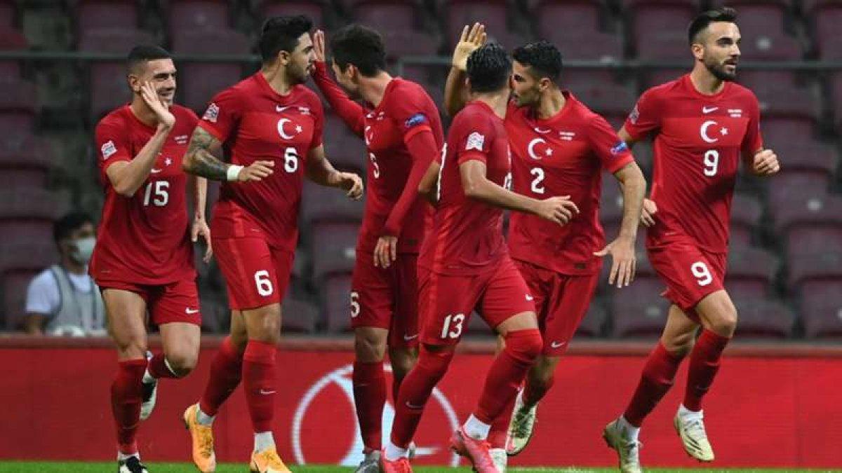 EURO 2020 deki tüm takımların kadroları #2