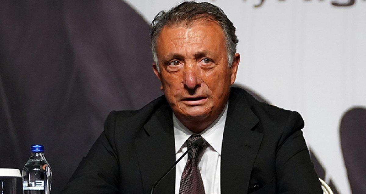 Ahmet Nur Çebi: Yeni transferlere 1 milyon eurodan fazla ödemeyeceğiz #1