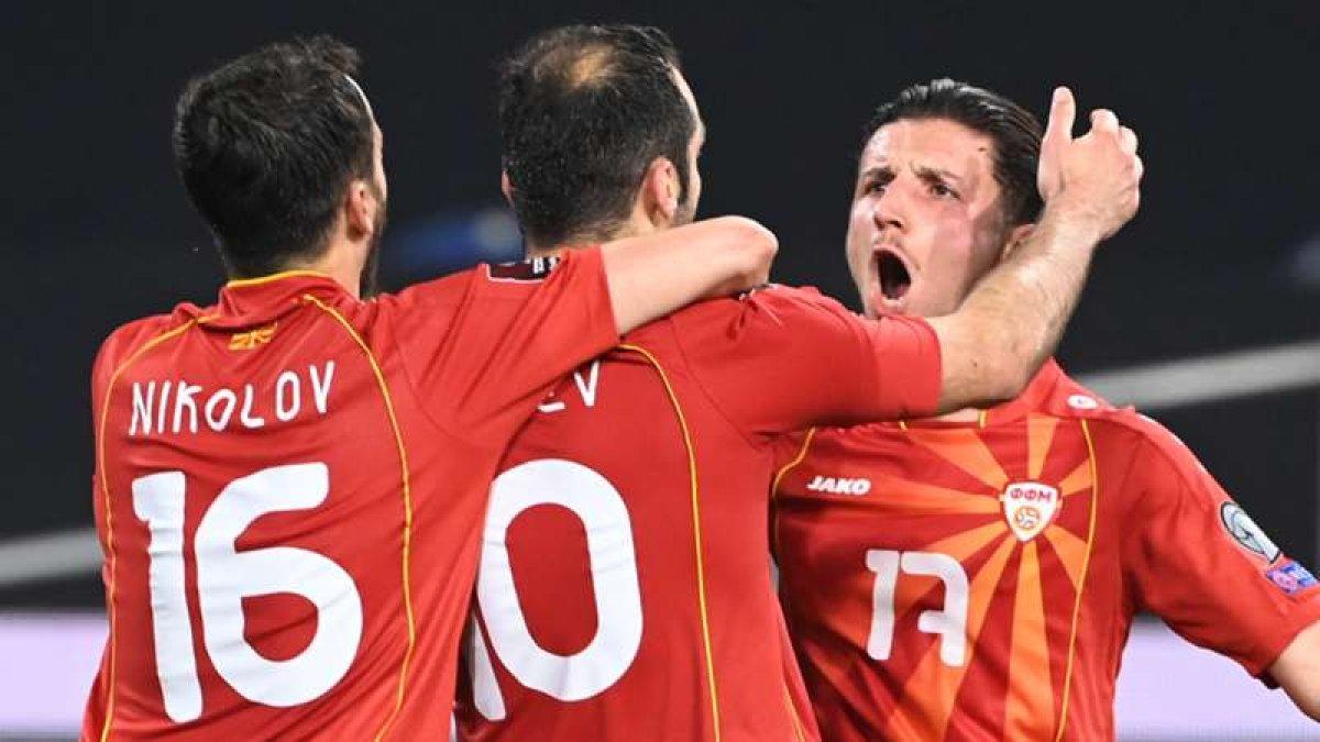 EURO 2020 deki tüm takımların kadroları #12