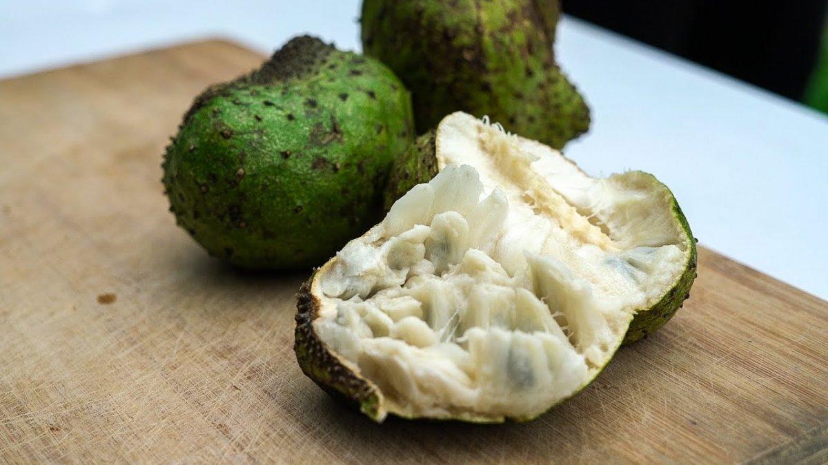 Tropikler ailesinden: Tarçın elması (Graviola) nedir, faydaları neler? #2