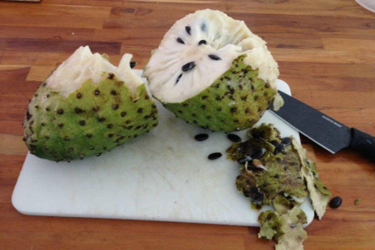 Tropikler ailesinden: Tarçın elması (Graviola) nedir, faydaları neler? #3