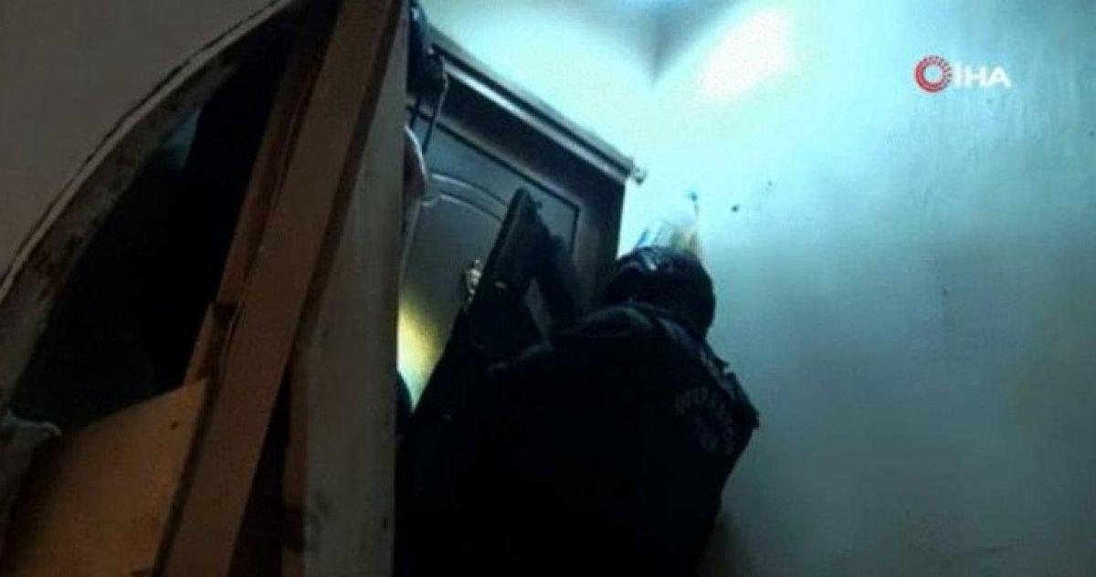 HDP'li ilçe başkanı çift, PKK'lı teröristi evinde sakladı #3