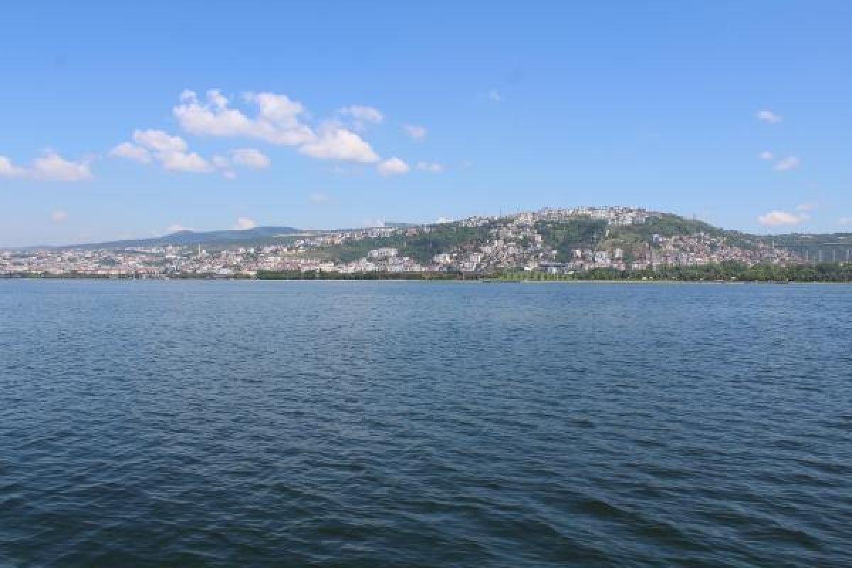 İzmit Körfezi nde müsilaj temizlendi, balıkçılar açıldı  #7
