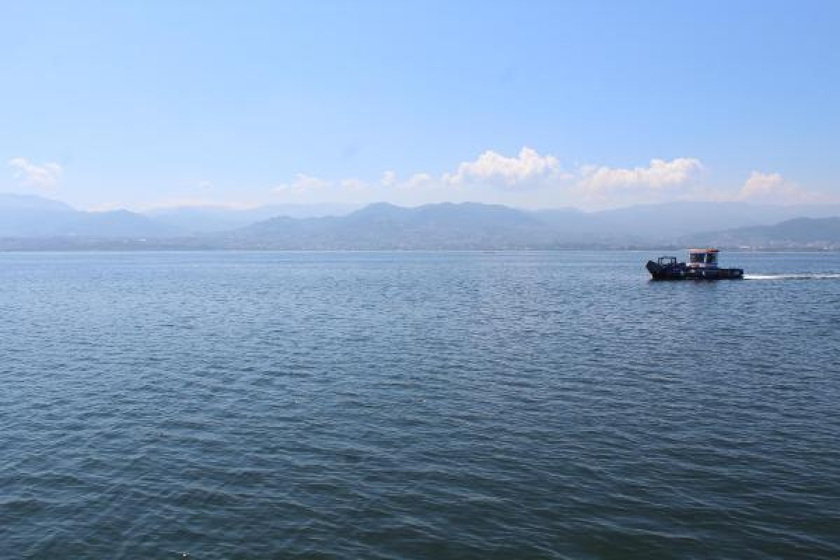 İzmit Körfezi nde müsilaj temizlendi, balıkçılar açıldı  #4