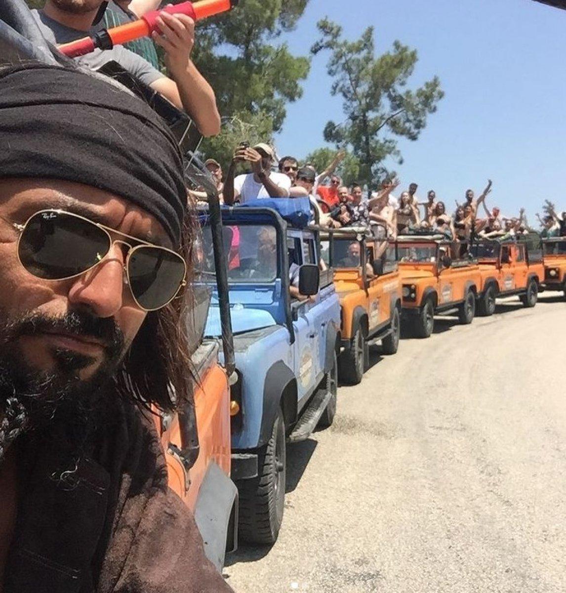 Ölüdeniz de Jeep Safari turlarının 1 numaralı adresi: Scout Excursion #1