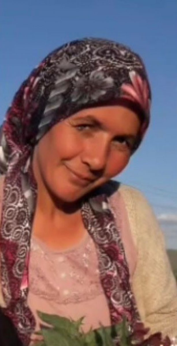 Kayseri de kayıp çifti öldürüp tandıra gömdüler #6