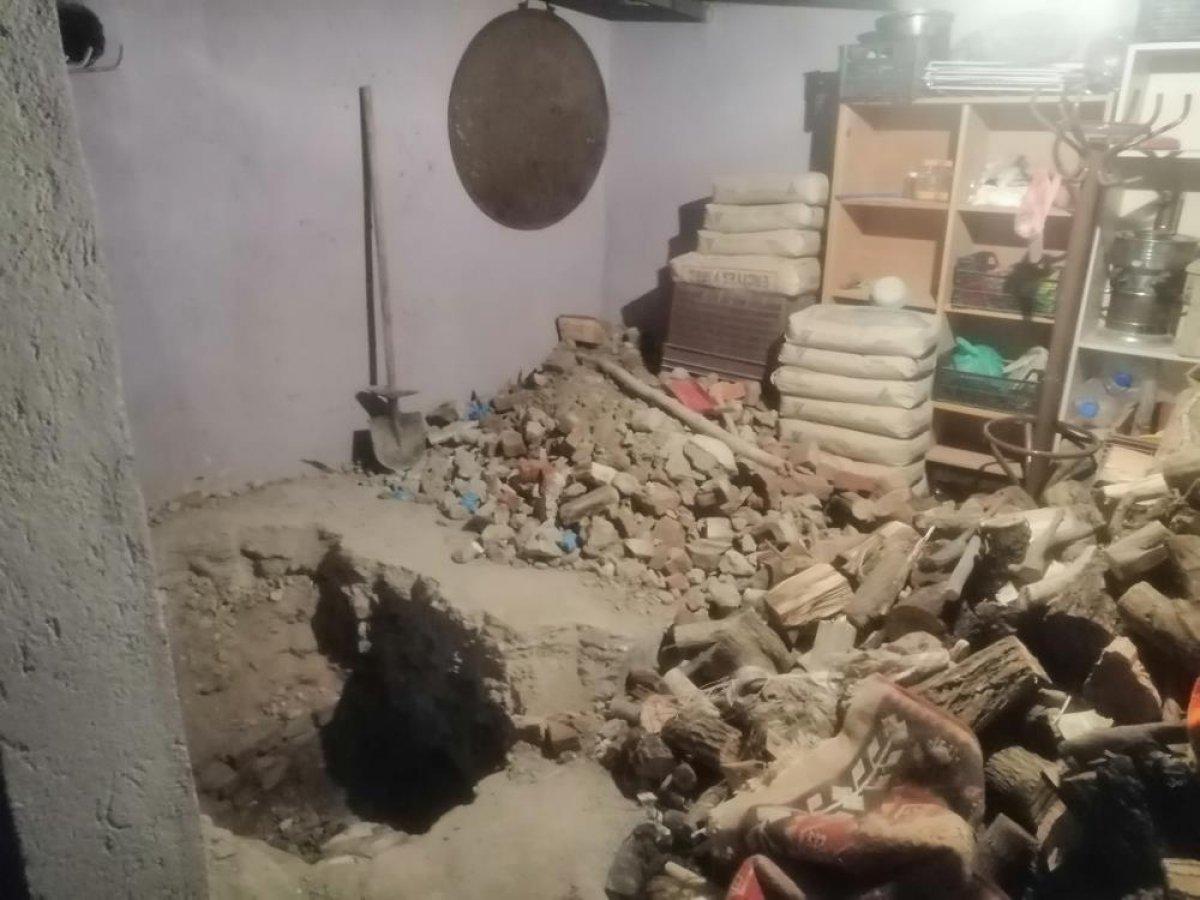 Kayseri de kayıp çifti öldürüp tandıra gömdüler #1