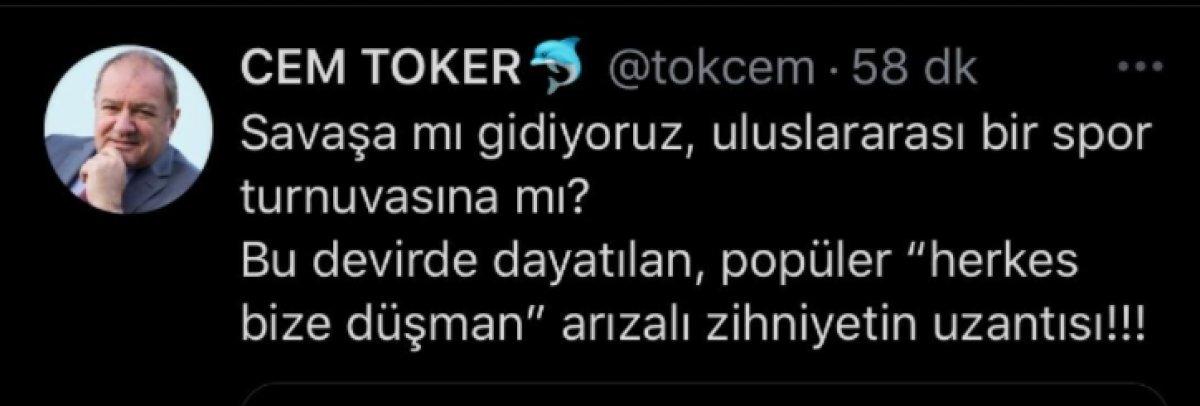 Kıraç ın milli takım futbolcularına şarkısında Mehmetçik demesi tepki topladı #6
