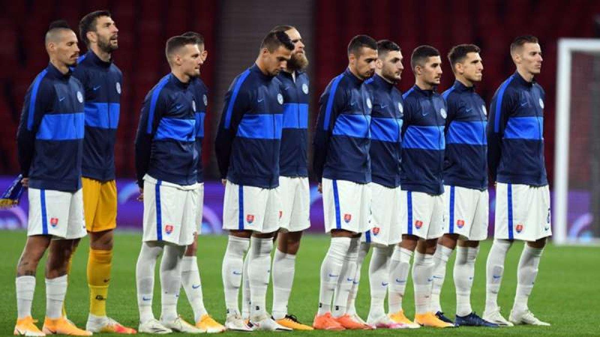EURO 2020 deki tüm takımların kadroları #19