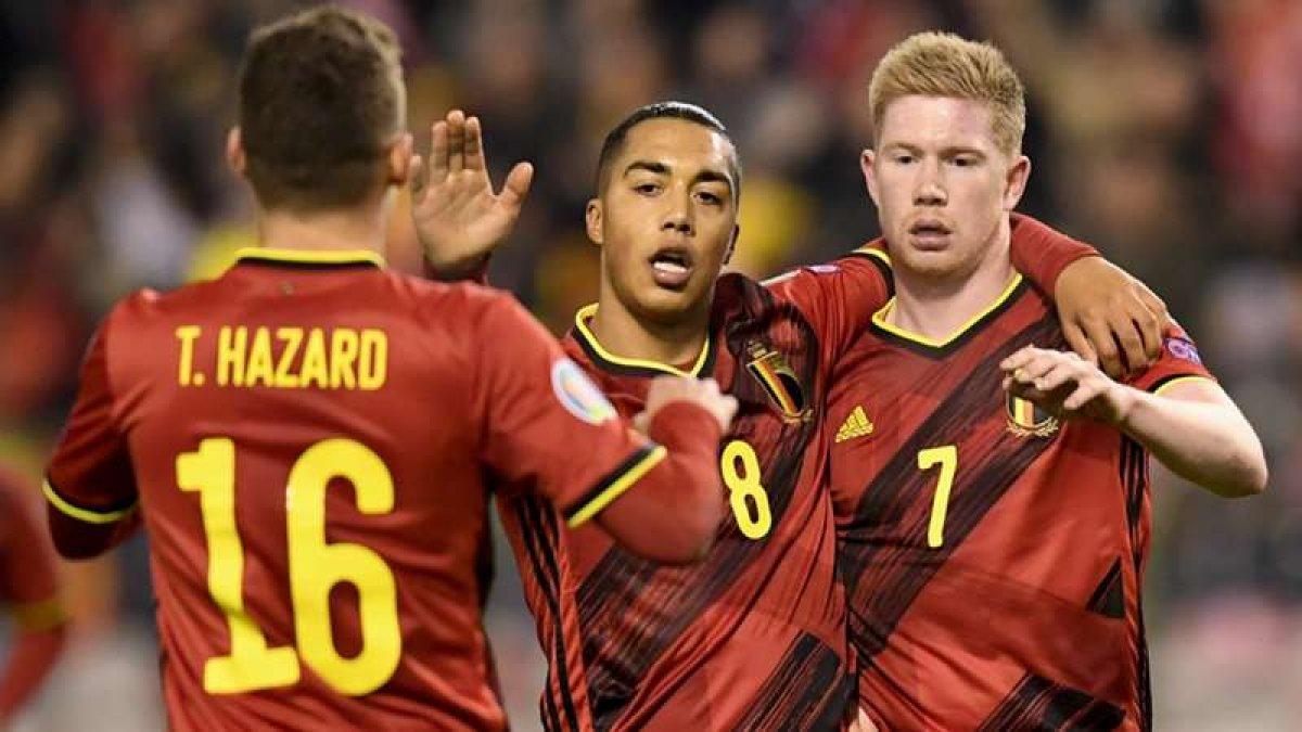 EURO 2020 deki tüm takımların kadroları #6