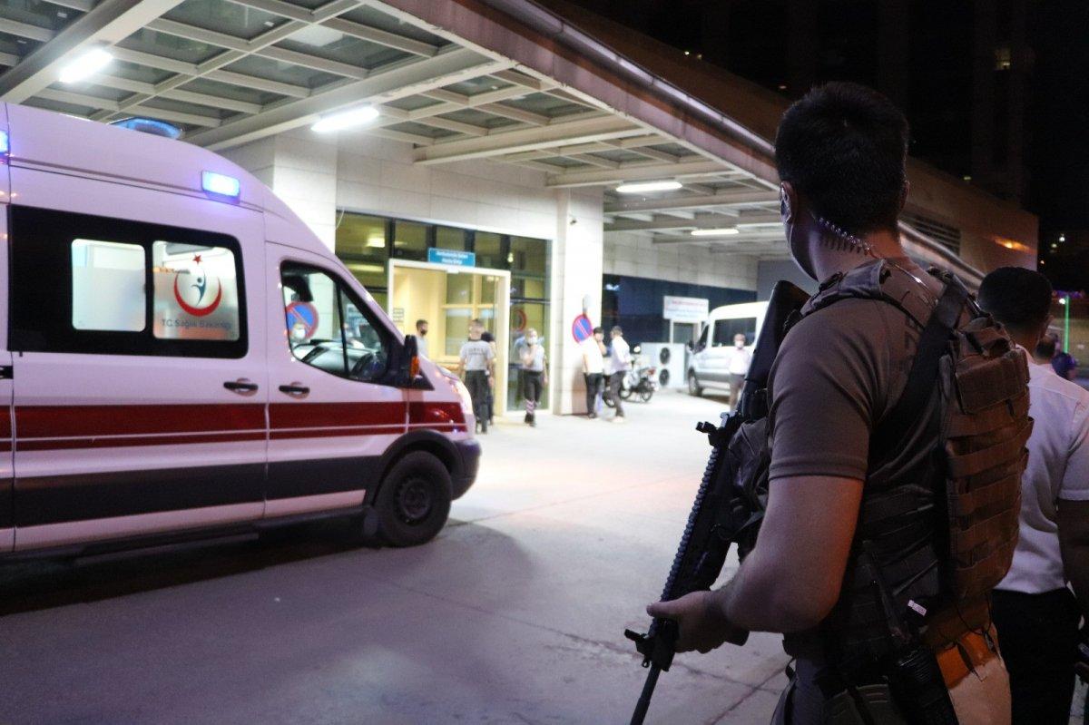 Siirt te güvenlik güçlerine saldırı: 1 korucu şehit, 1 korucu yaralı #2